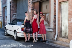 Rockhampton Camera Club colaboration with CQ Classic Cars